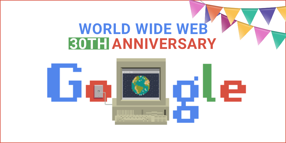 internet turns 30 years old