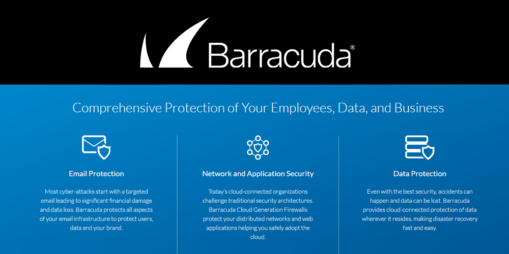 barracuda smart services