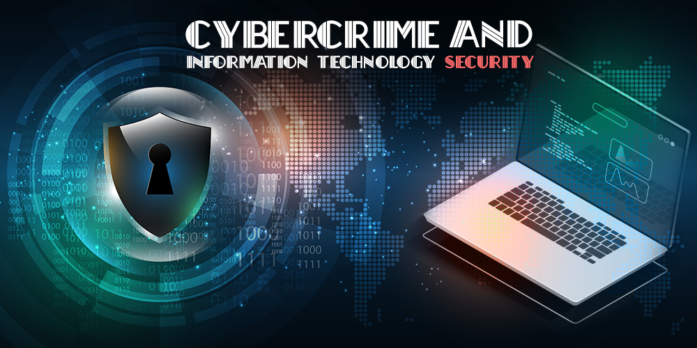 cyber crime & cyber security