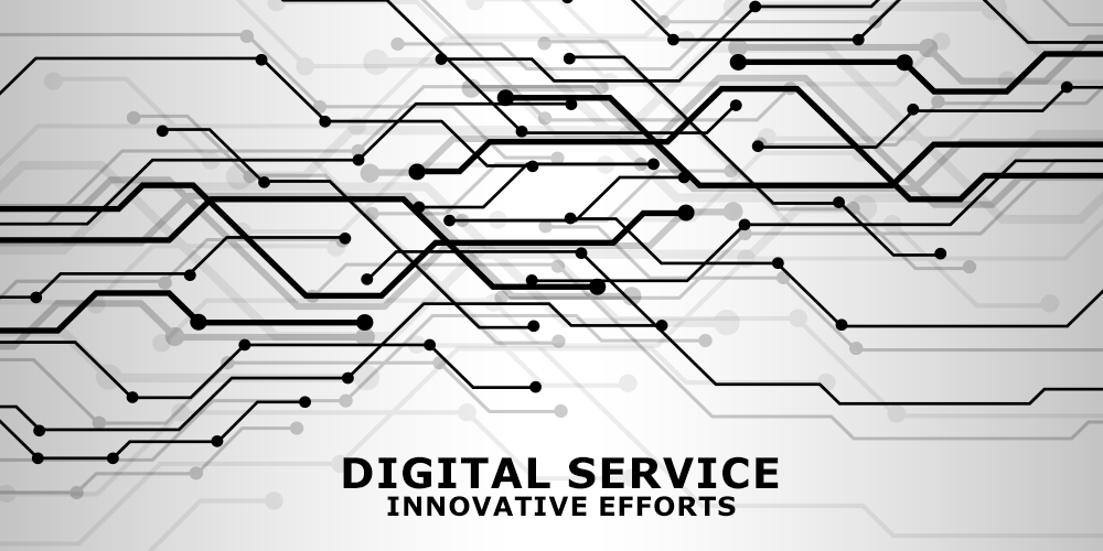 innovative digital services