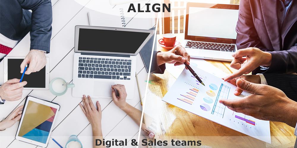 transformative digital team
