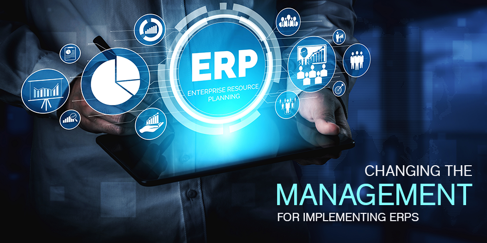 ERP methodology plan