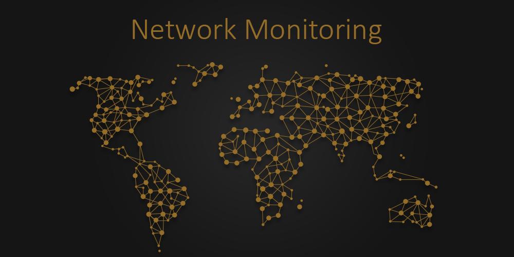 network application management