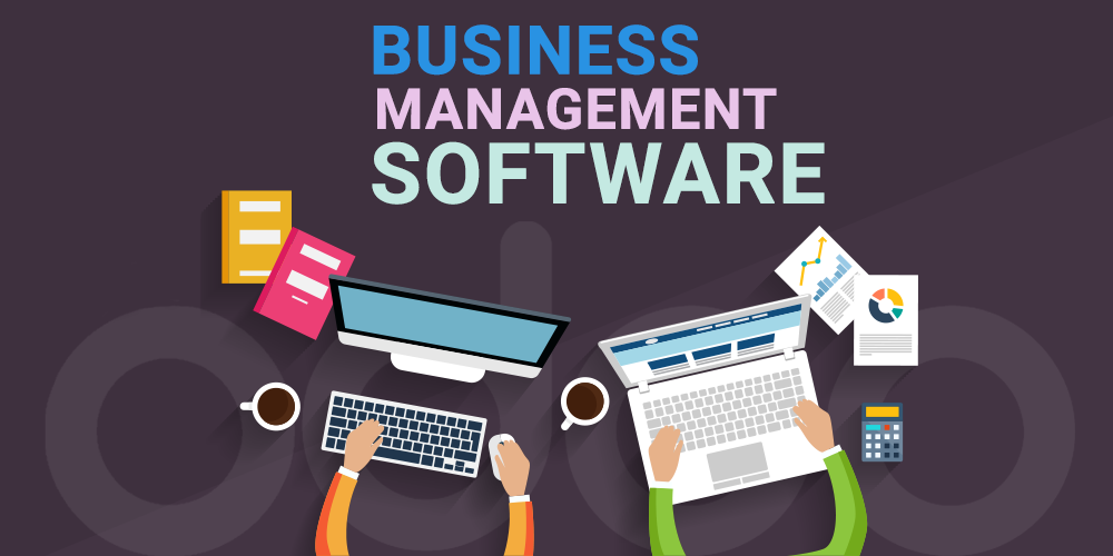 Open Source ERP and CRM