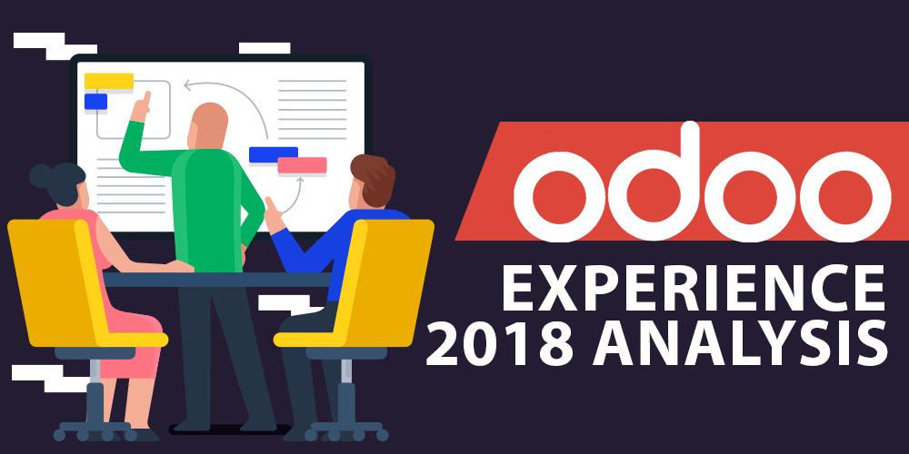 odoo community experience