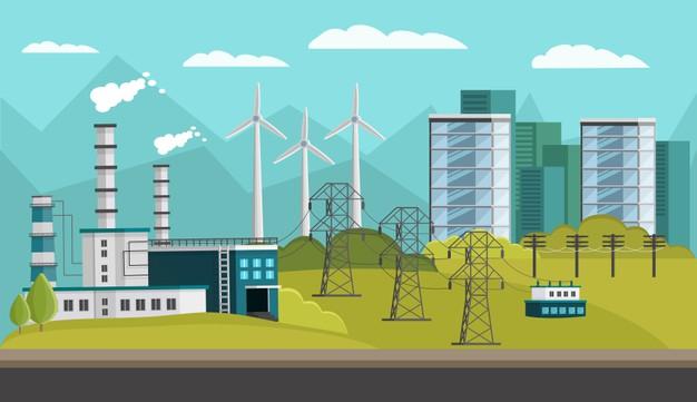 odoo for renewable energy