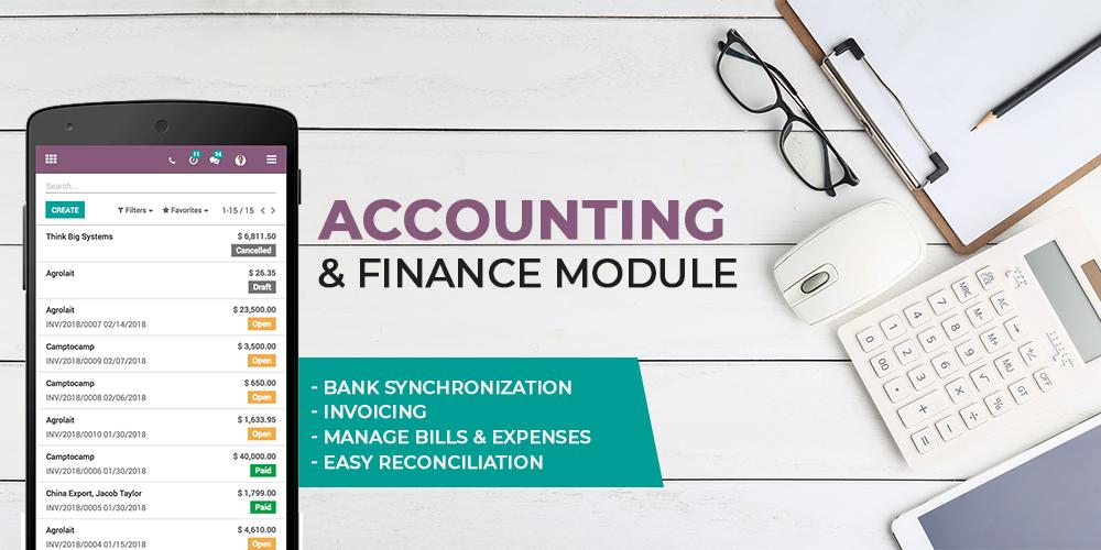 odoo accounting documentation