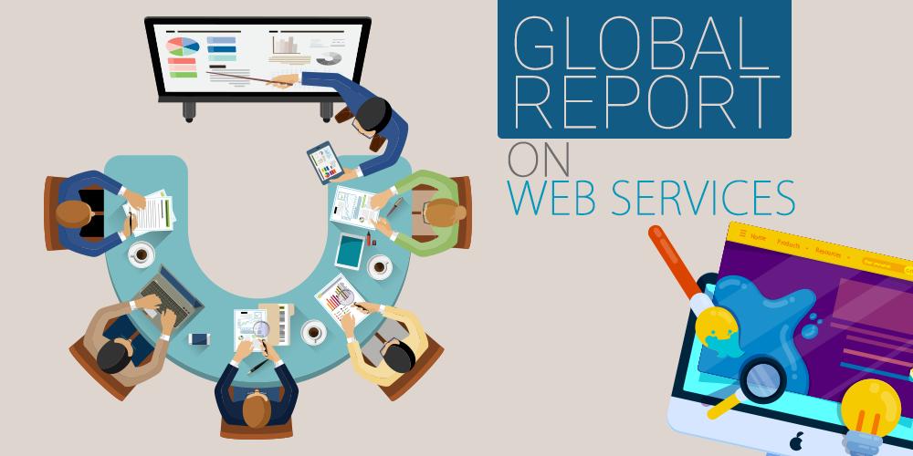 web services the market leader
