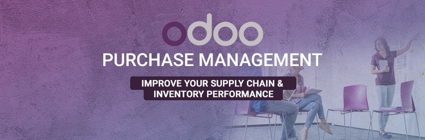 odoo purchase documentation