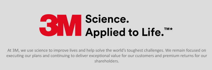 3M wire & cable solutions